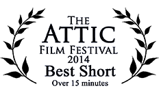 The ATTIC Film Festival 2014